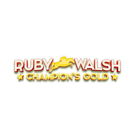 Ruby Walsh Champion's Gold on Betfair Casino