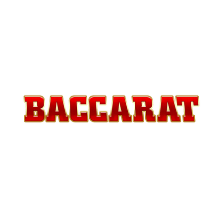 Baccarat - Betfair Casino