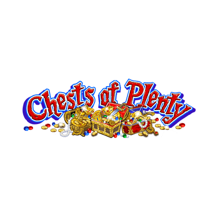 Chests of Plenty - Betfair Casino