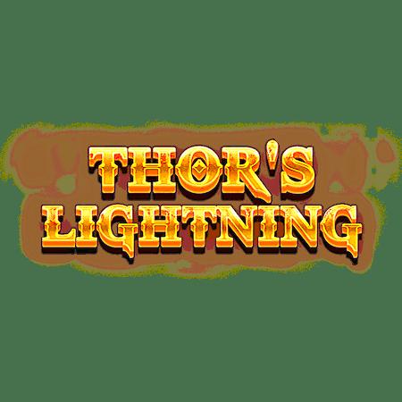 Thor's Lightning – Betfair Kaszinó