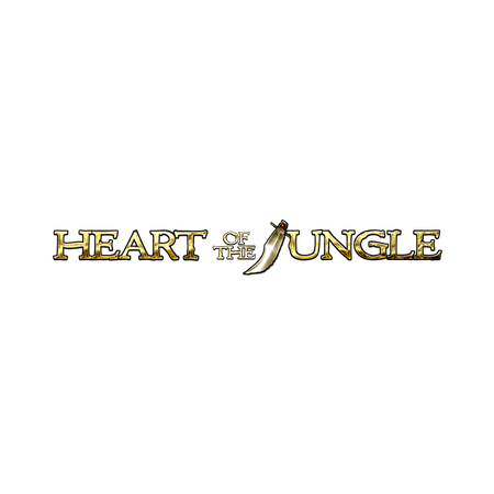 Heart of the Jungle em Betfair Cassino