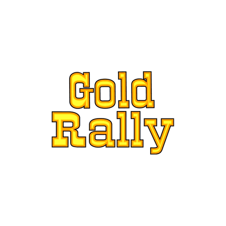 Gold Rally on Betfair Casino