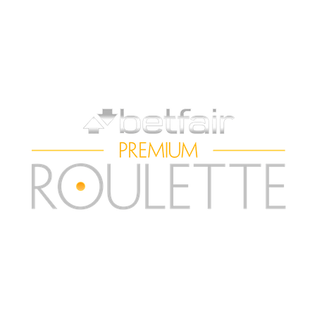 Premium Roulette on Betfair Casino