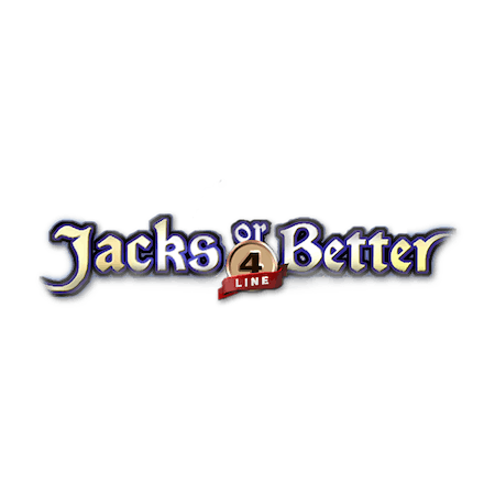 Jacks or Better 4 Lines em Betfair Cassino
