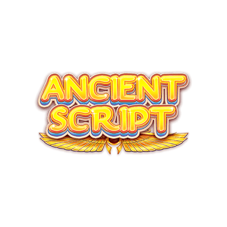 Ancient Script on Betfair Casino