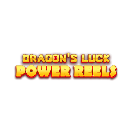 Dragon's Luck Power Reels em Betfair Cassino
