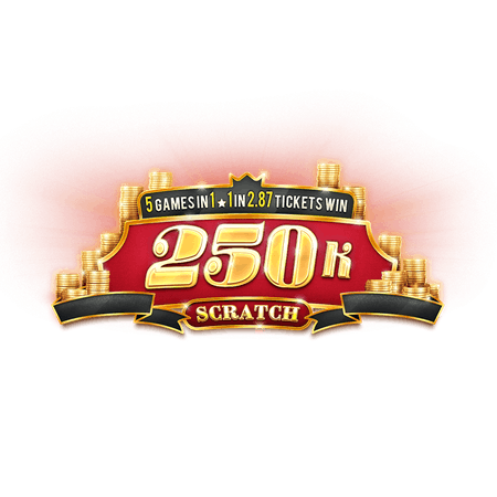 250k Scratch - Betfair Casino