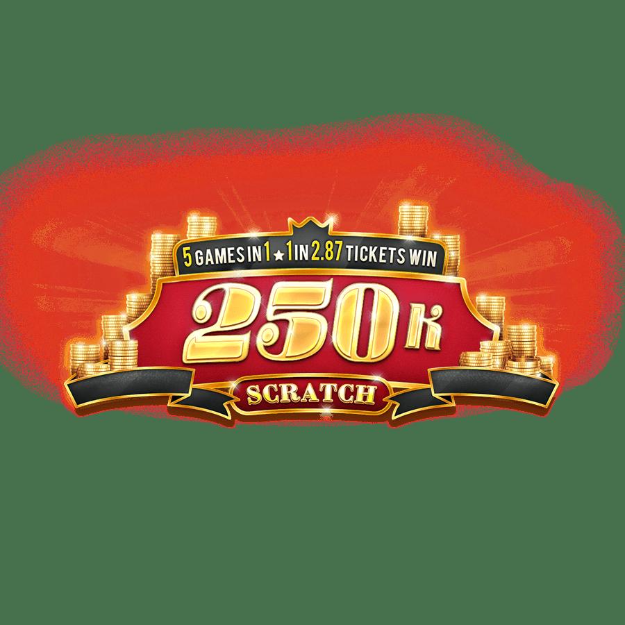 250k Scratch