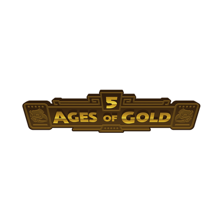 5 Ages of Gold - Betfair Casino