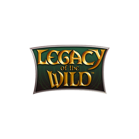 Legacy of the Wild em Betfair Cassino