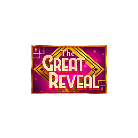 The Great Reveal - Betfair Казино