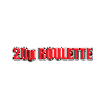 20p Roulette on Betfair Casino
