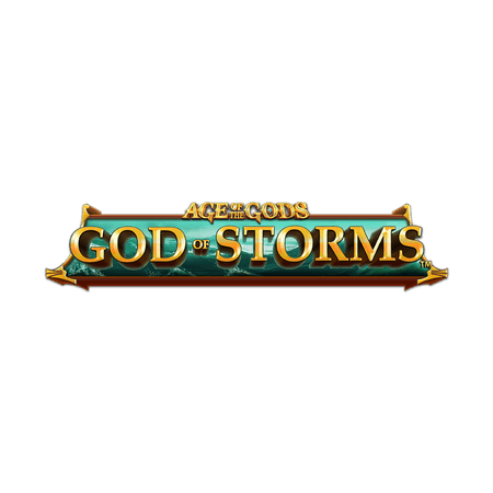 Age of the Gods: God of Storms em Betfair Cassino