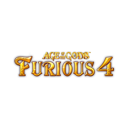 Age of the Gods: Furious 4 em Betfair Cassino