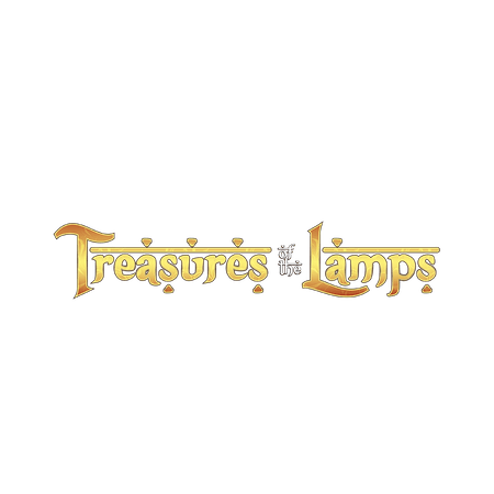 Treasures of the Lamps - Betfair Casino
