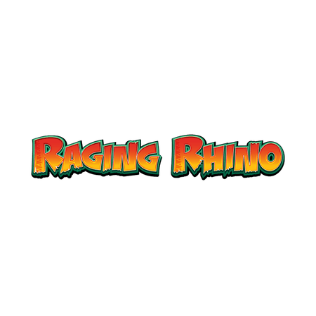 Raging Rhino on Betfair Arcade