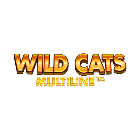 Wild Cats Multiline em Betfair Cassino