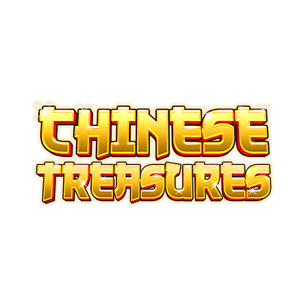 Chinese Treasures den Betfair Kasino