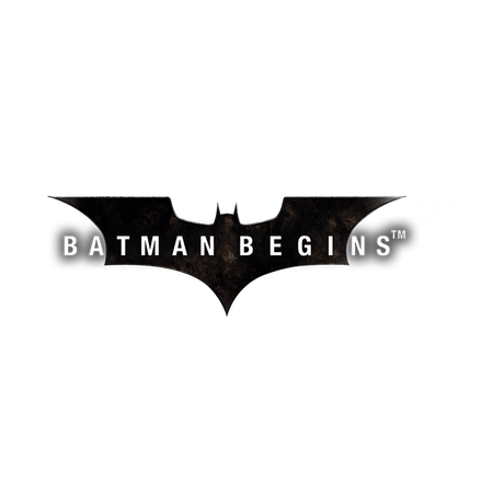 Batman Begins™ - Betfair Casino