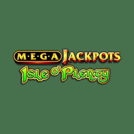 Isle of Plenty MegaJackpot on Betfair Arcade