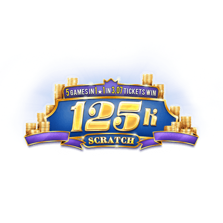 125k Scratch - Betfair Casino