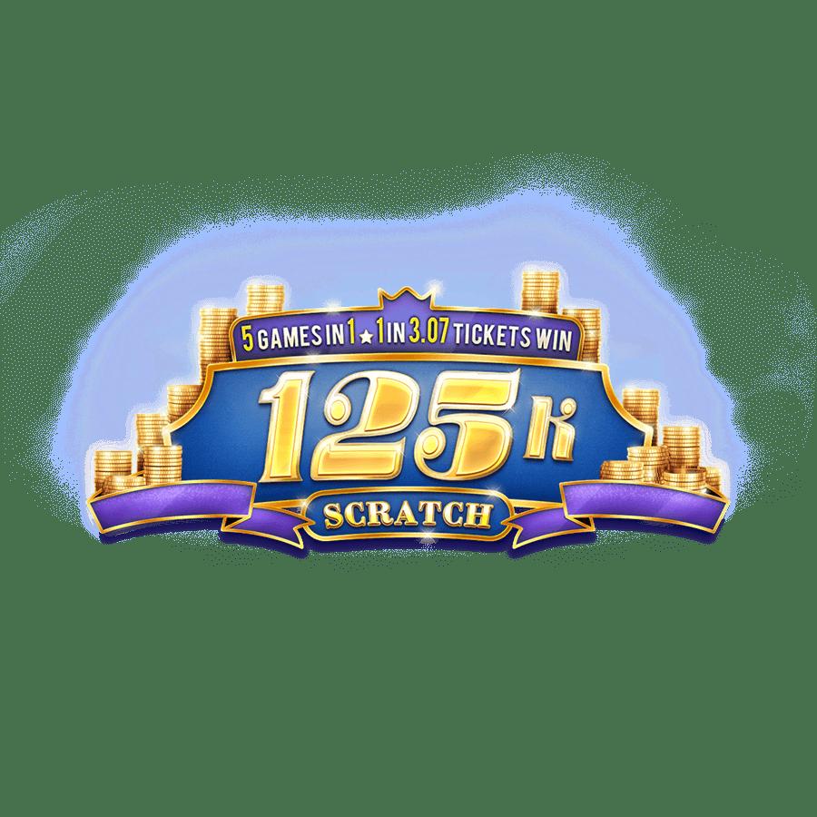 125k Scratch