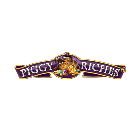 Piggy Riches on Betfair Casino