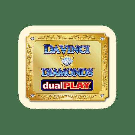 Da Vinci Diamonds Dual Play on Betfair Arcade