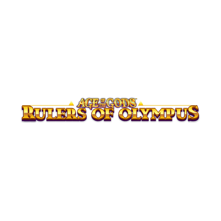 Age of the Gods™: Rulers of Olympus em Betfair Cassino