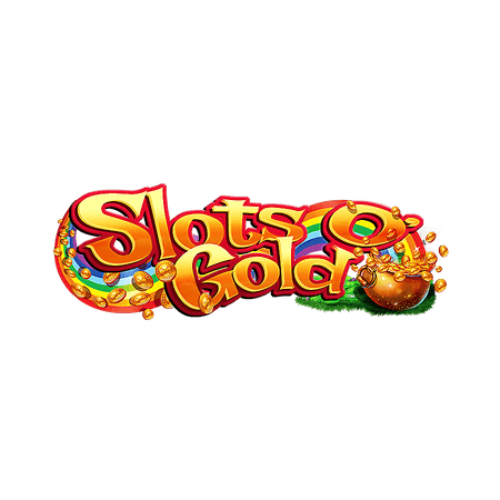 Slots O'Gold on Betfair Casino