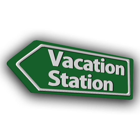 Vacation Station - Betfair Casino