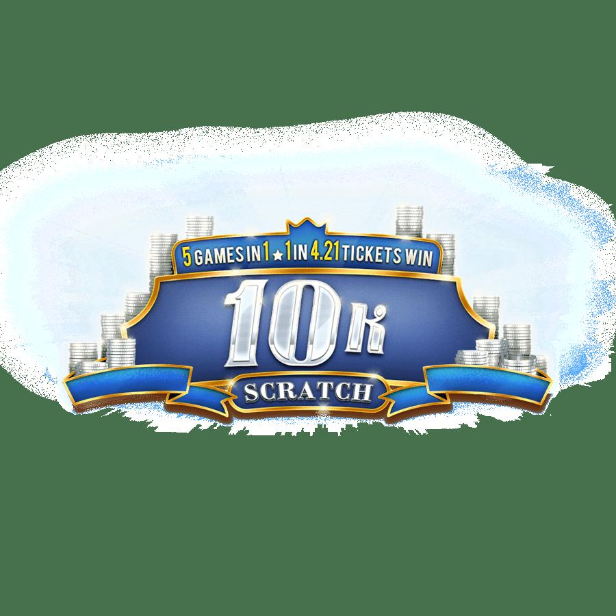 10k Scratch