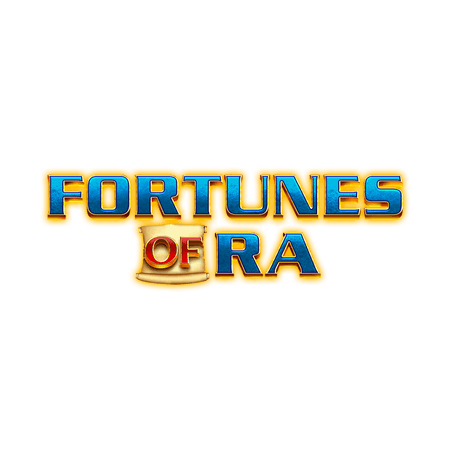 Fortunes of Ra – Betfair Kaszinó