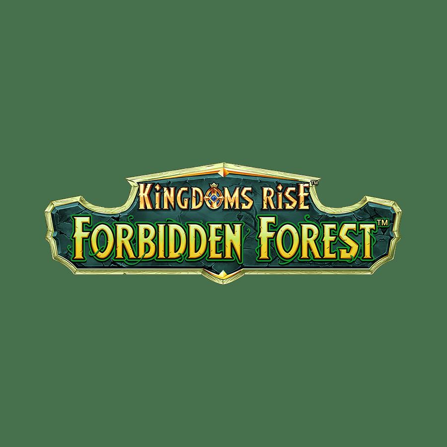 Kingdoms Rise Forbidden Forest™
