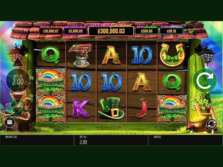 Goede online casino