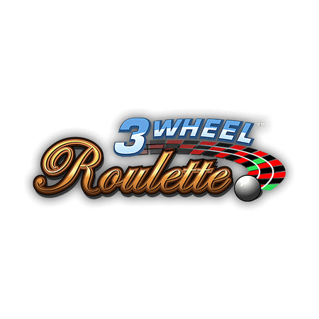 3 Wheel Roulette - Betfair Casino