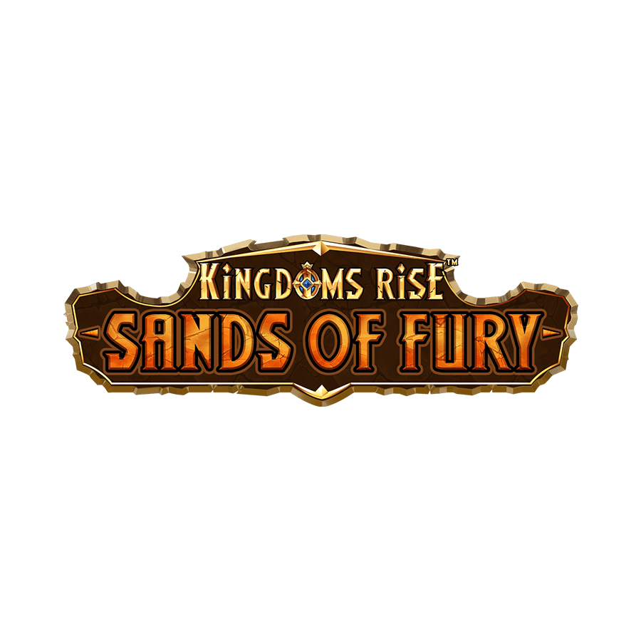 Kingdoms Rise Sands of Fury™