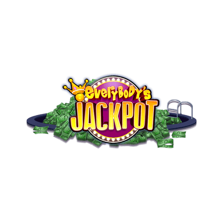 Everybody's Jackpot em Betfair Cassino