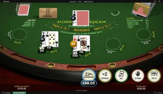 Roulette and Blackjack - Your Opportunity to Win Huge in Casinos in Belgium