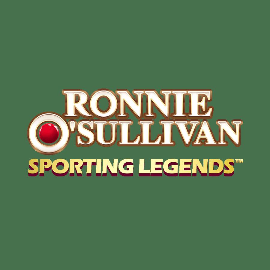 Ronnie O'Sullivan Sporting Legends™