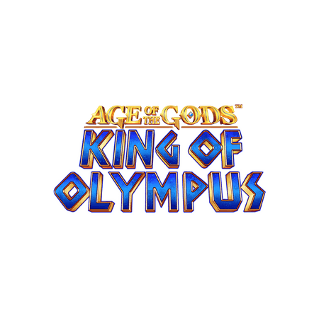 Age of the Gods: King of Olympus   on Betfair Casino