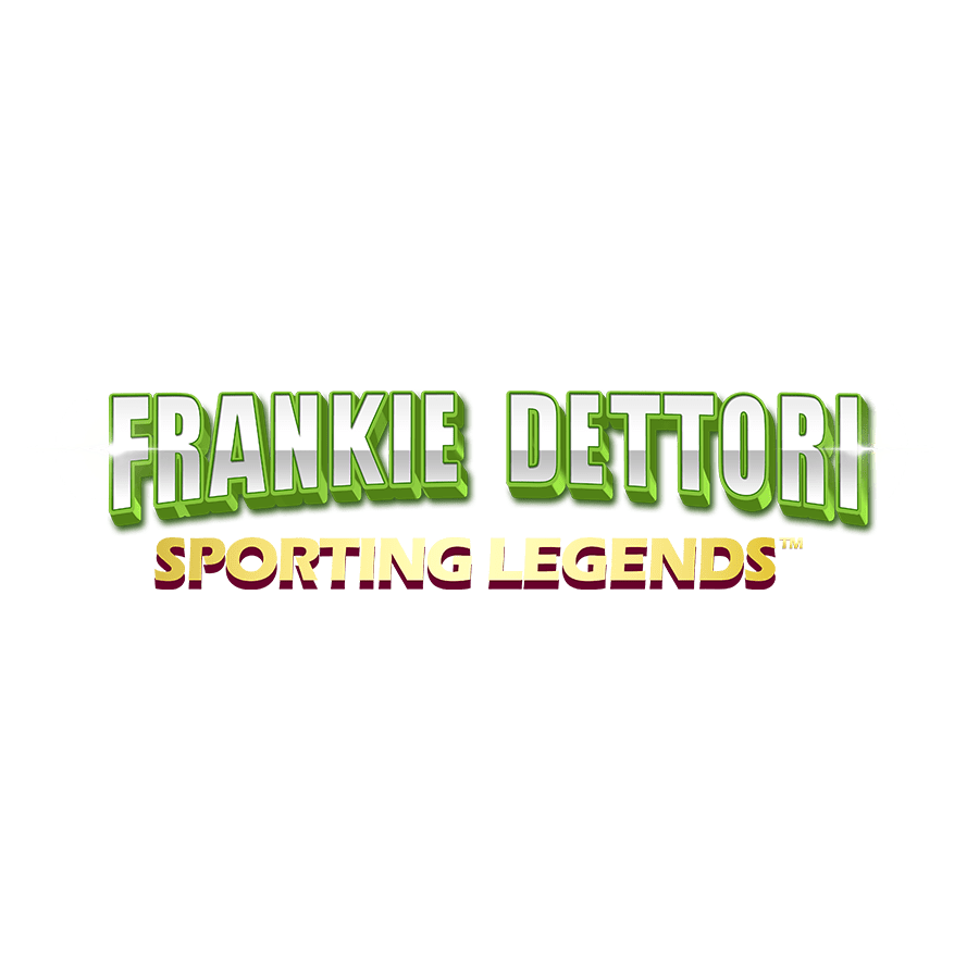 Frankie Dettori Sporting Legends™