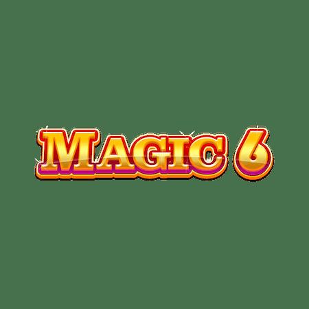 Magic 6 on Betfair Arcade