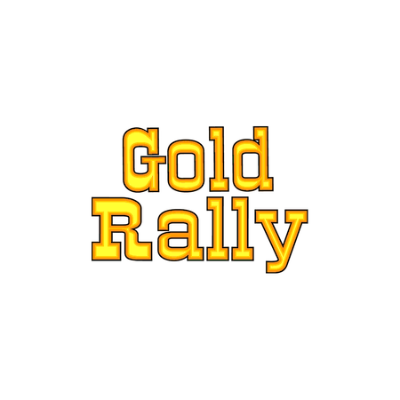 Gold Rally - Betfair Casino