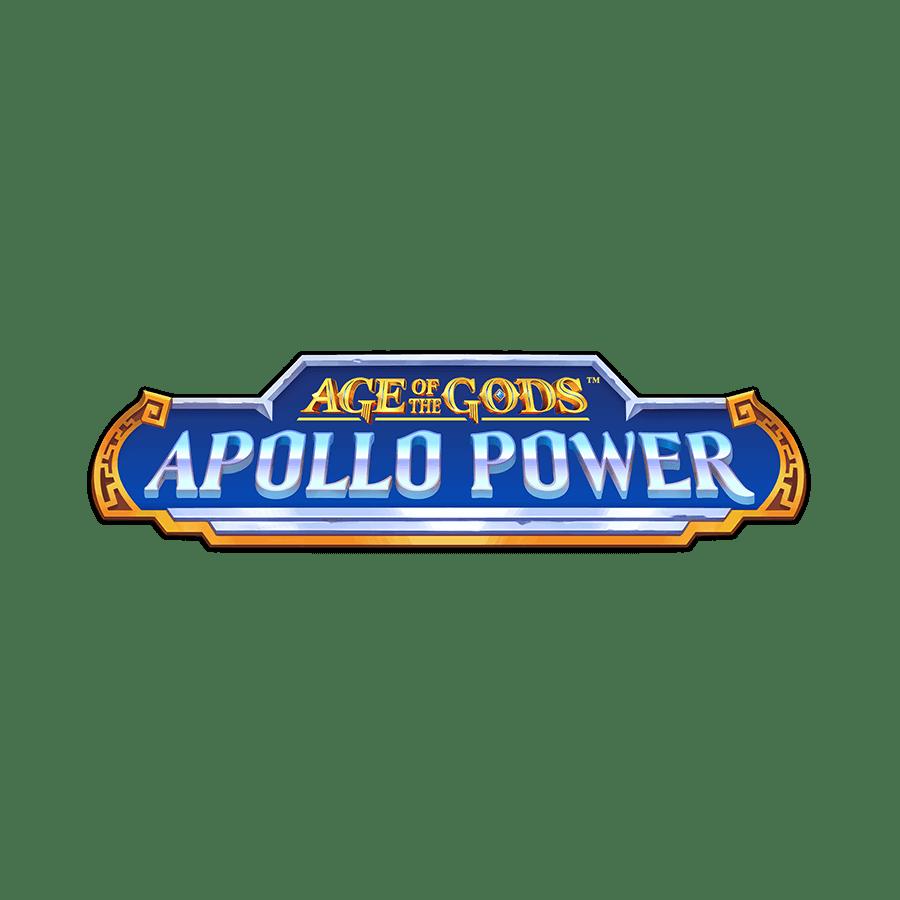 Age of the Gods Apollo Power™