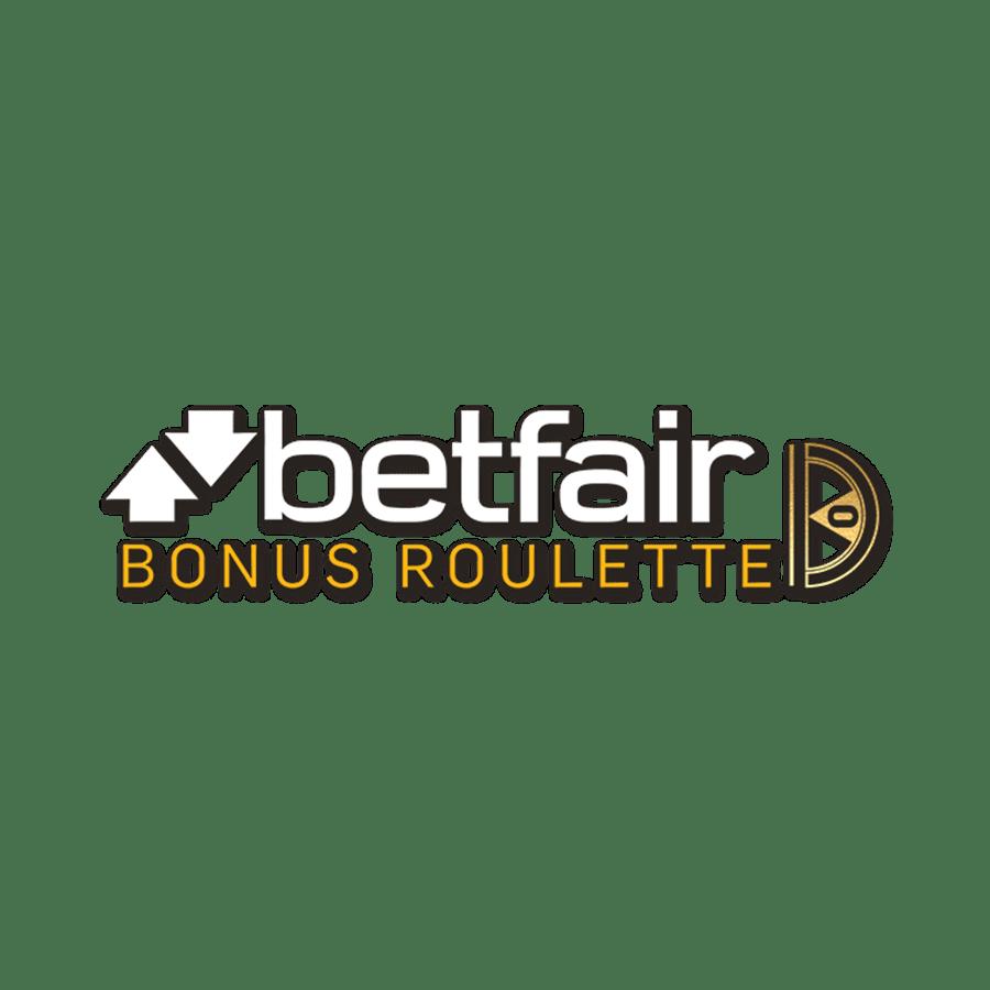 Betfair Bonus Roulette
