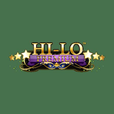 Hi Lo Premium on Betfair Casino