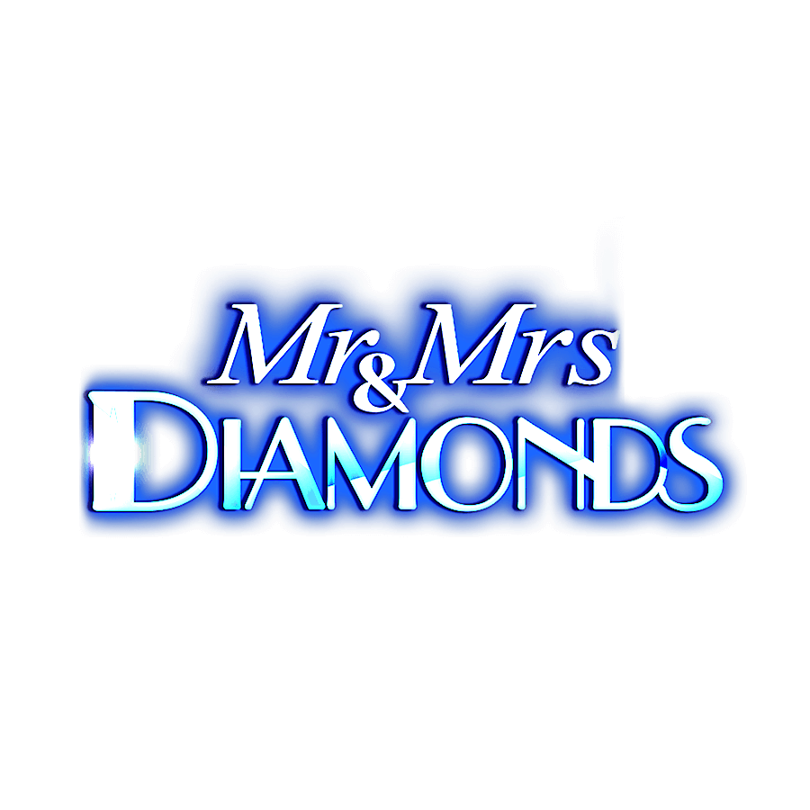 Mr and Mrs Diamonds