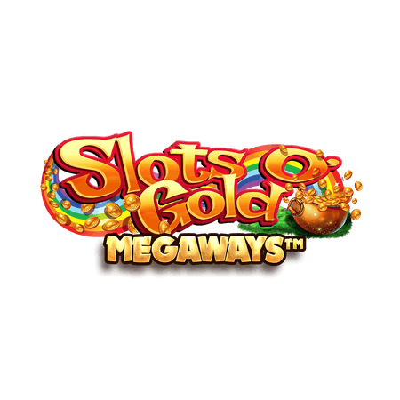 Slots O'Gold Megaways on Betfair Arcade