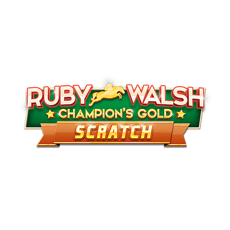 Ruby Walsh Scratch on Betfair Casino